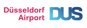 Logo Flughafen Düsseldorf