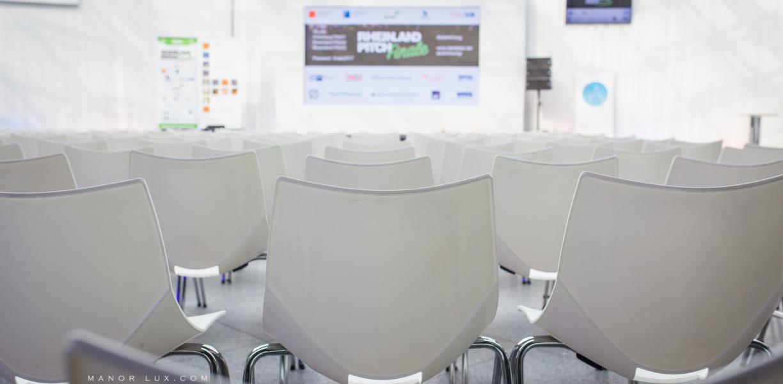 Rheinland Pitch Das Größte Startup Pitch Event In Deutschland