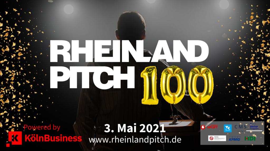 Rheinland-Pitch #100